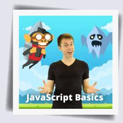 JavaScript App Course - JavaScript Basics