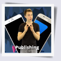 JavaScript App Course - Publishing