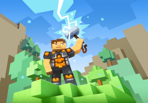 12 Surprising Things Your Child Can Learn from Minecraft