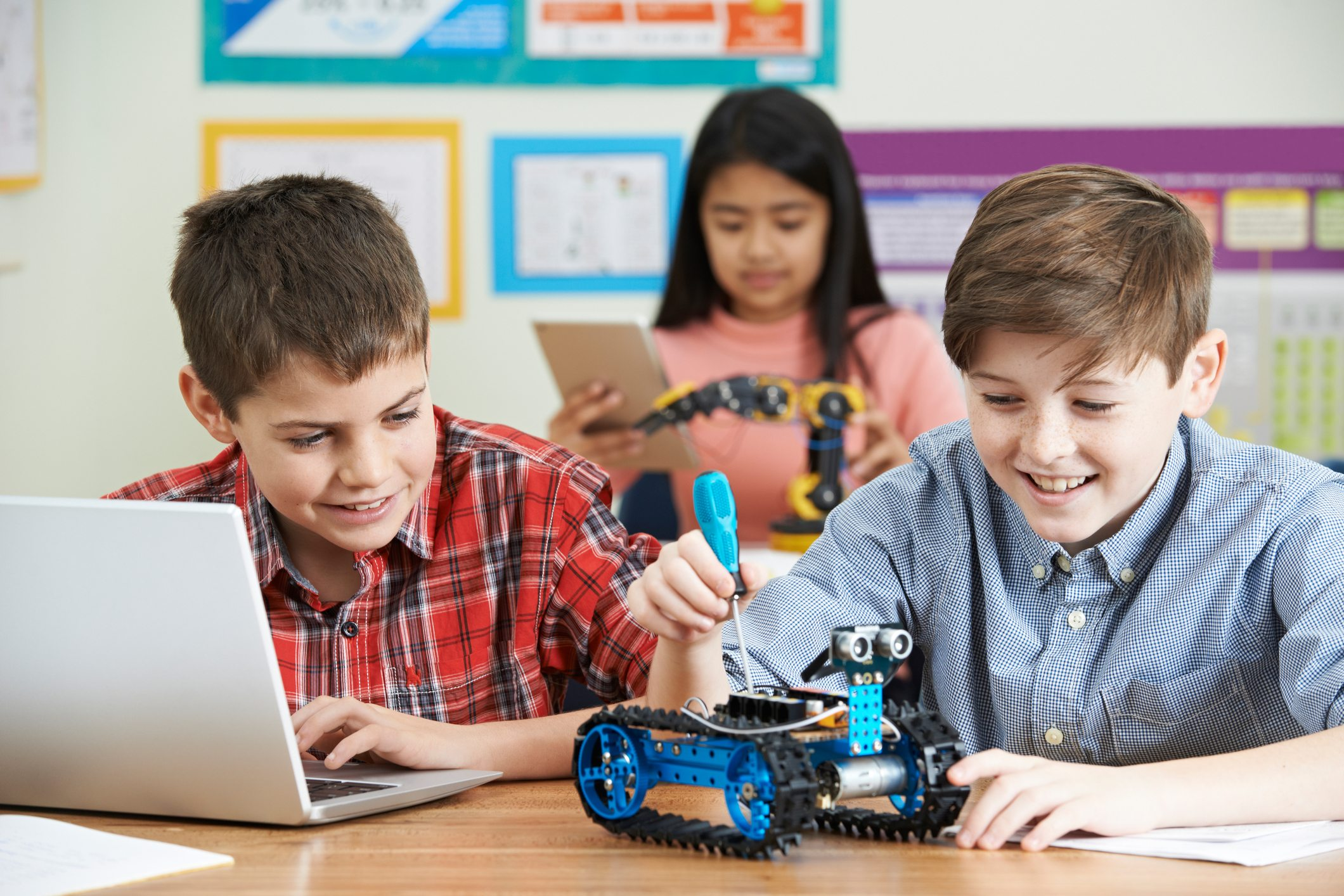 What is the best programming language for kids