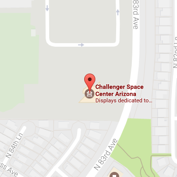 challenger-space