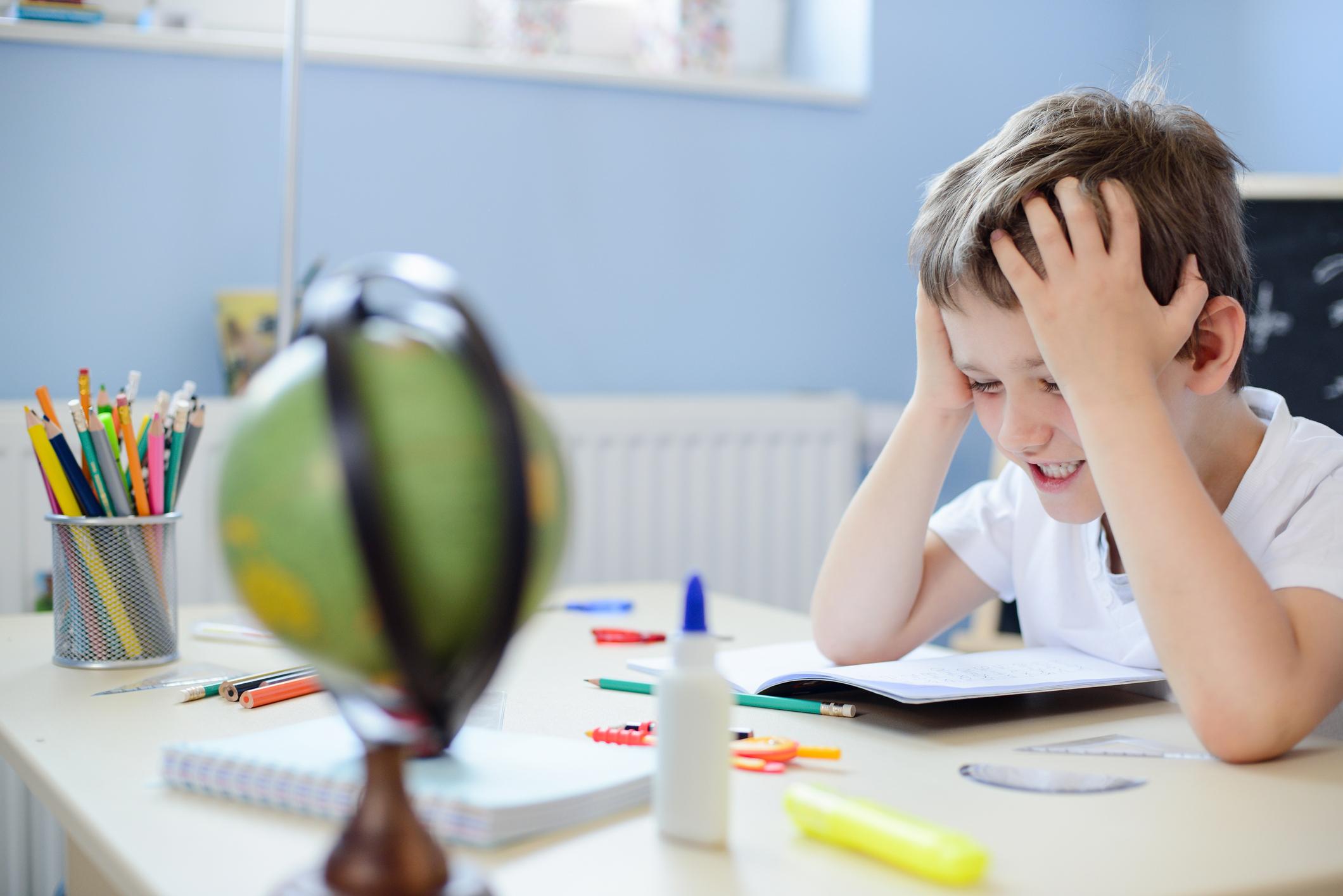 Child entrepreneur: first game steps