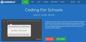 Top 21 Free & Paid Coding Websites For Kids