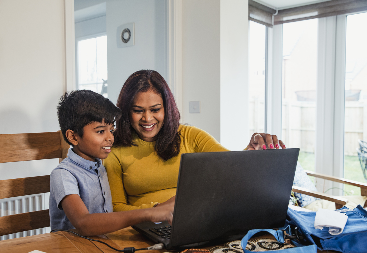 teach kids to code
