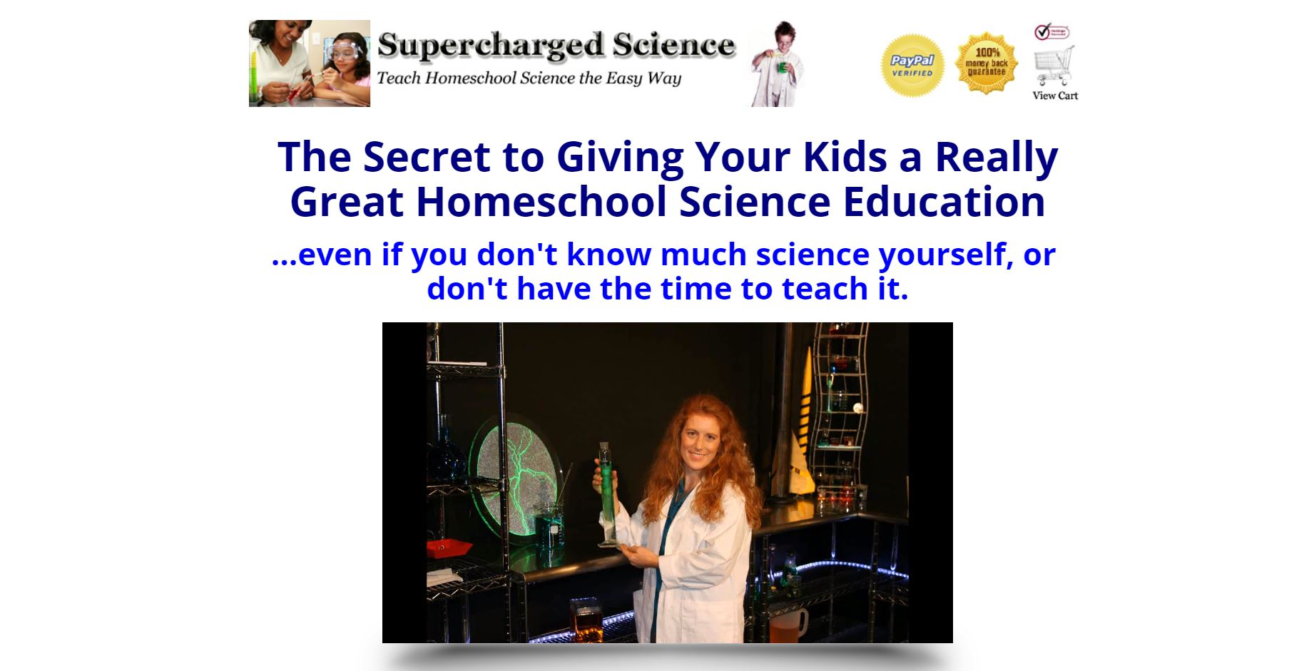 CodaKid E-Science Best Homeschool Curriculum for STEM