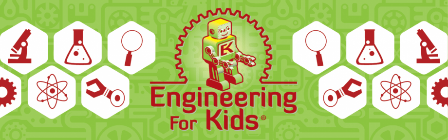 Camp Engineering For Kids