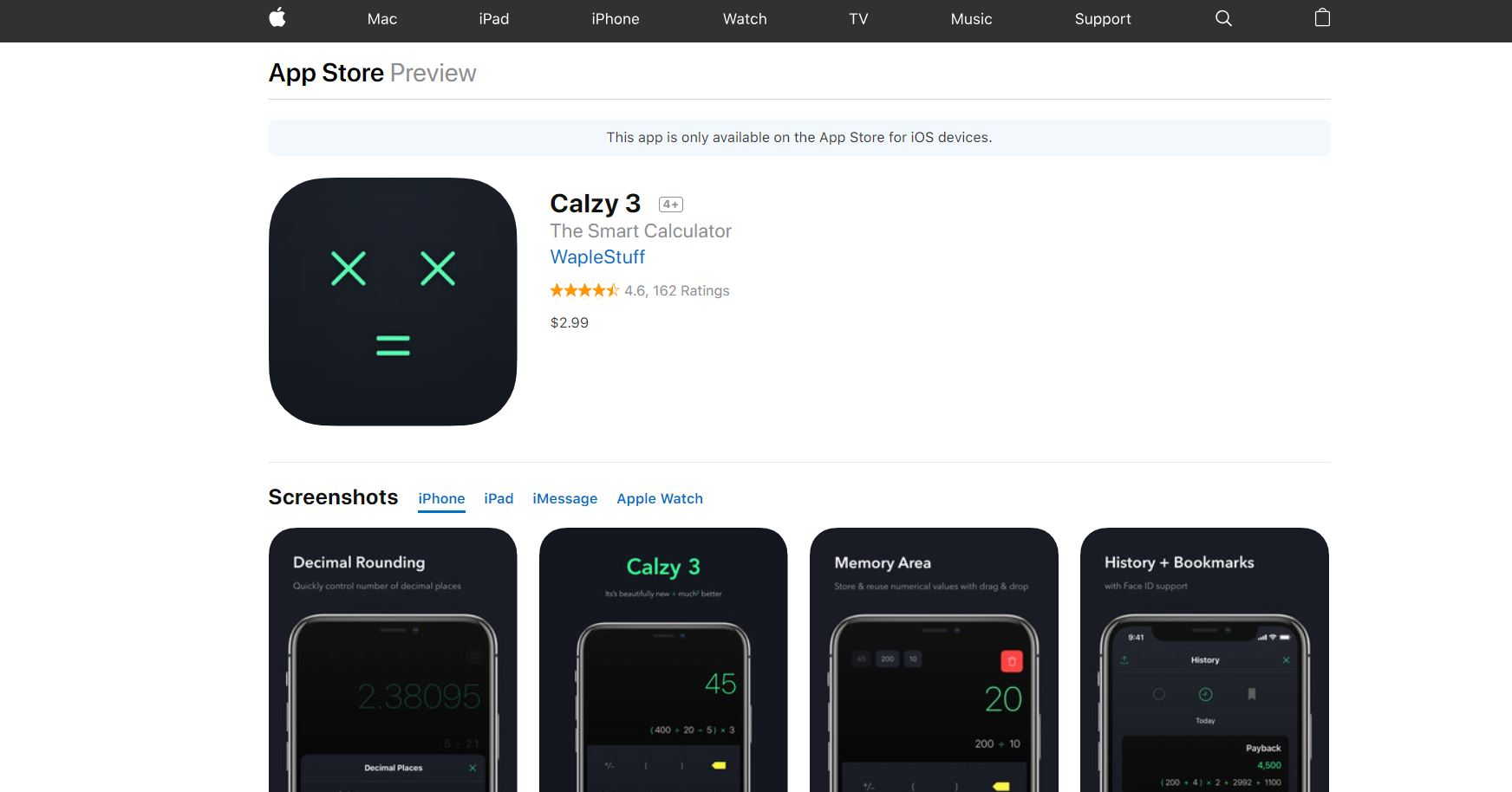 Calzy3 Codakid Top 21 Math Apps of 2019