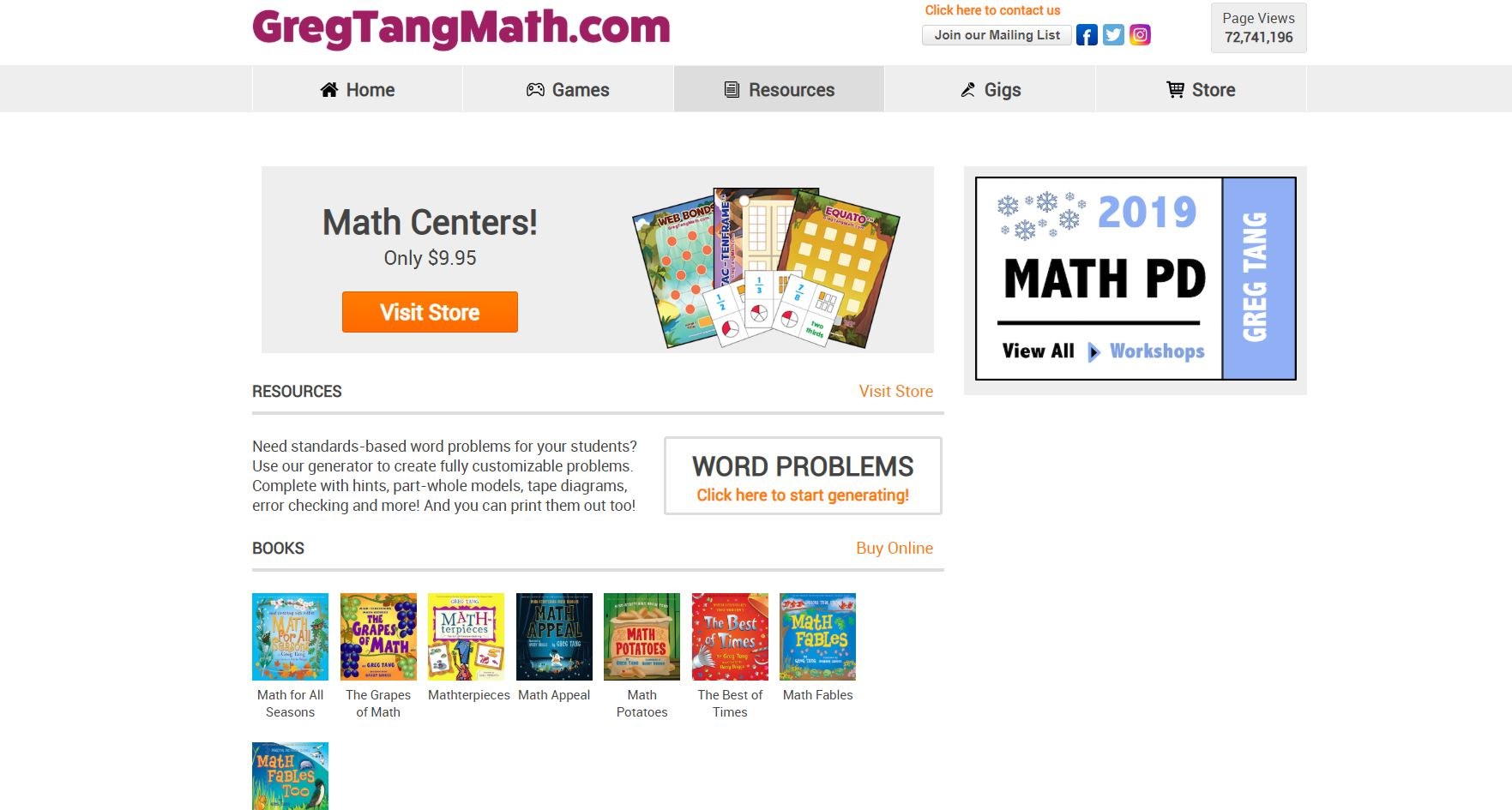 Greg Tang Math Top 10 Free Math Websites of All Time CodaKid