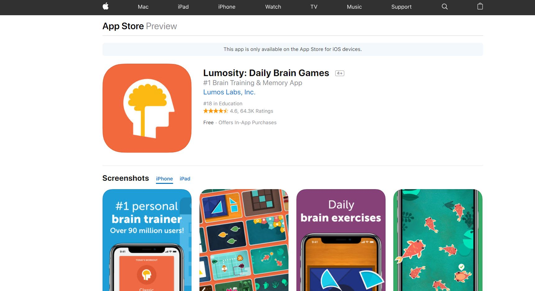 Lumosity CodaKid Top 21 Math Apps of 2019
