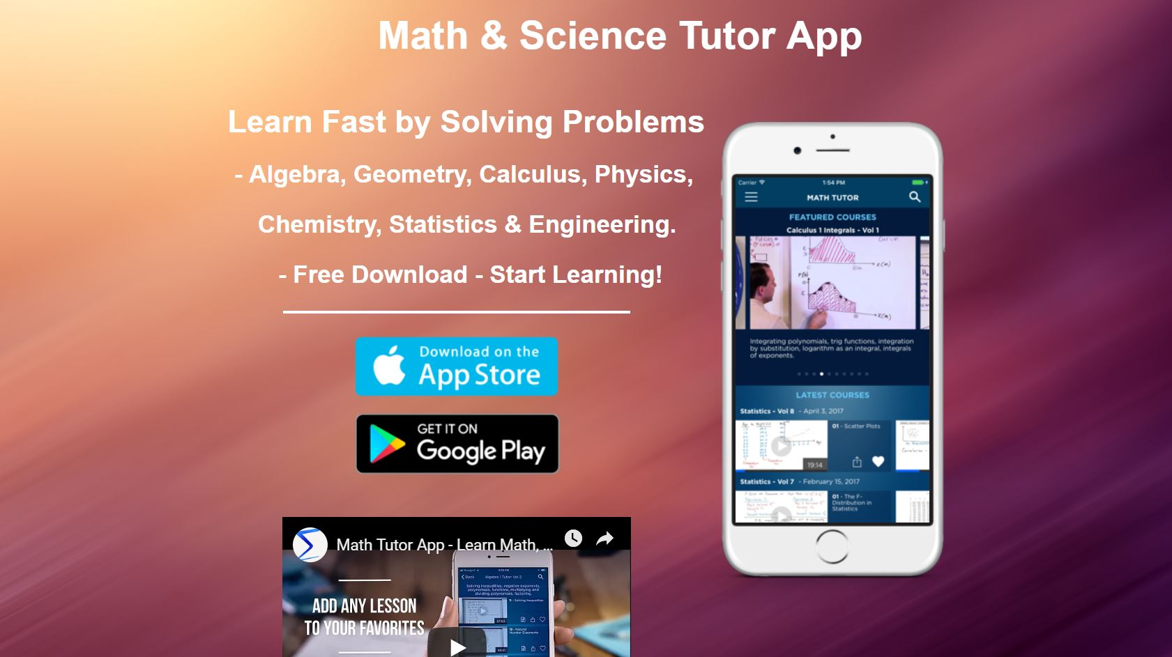 Math & Science Tutor App Codakid Top 21 Math Apps of 2019