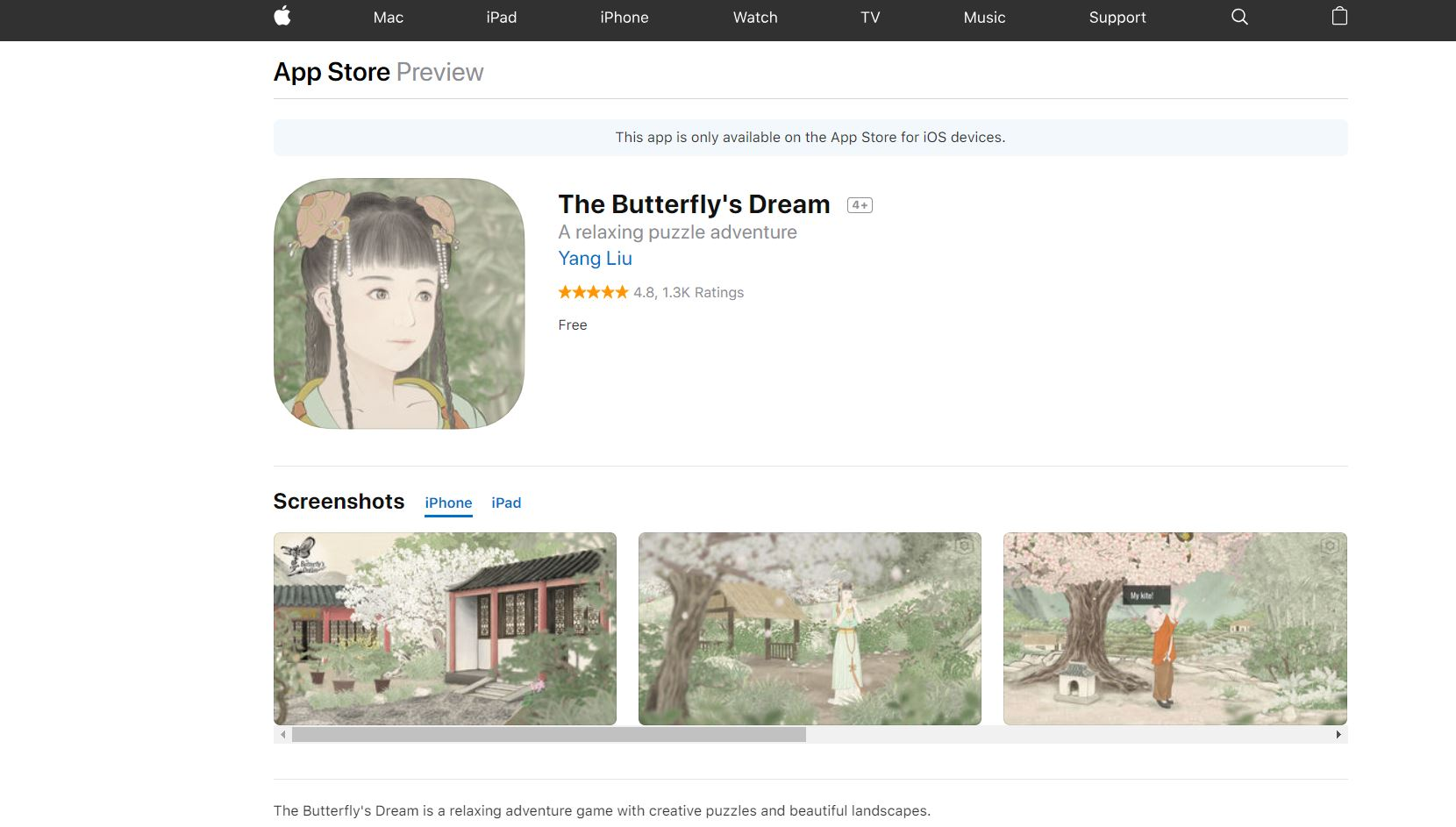 The Butterfly's Dream CodaKid Top 21 Math Apps of 2019