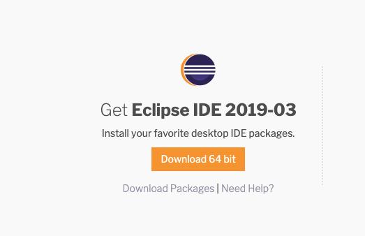 Minecraft Modding - Eclipse link