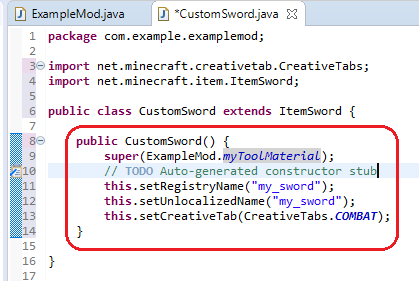 The Ultimate Guide to Minecraft Modding with Java in 2019 - CodaKid