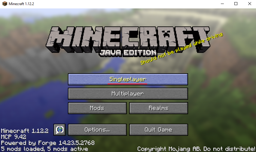 The Ultimate Guide to Minecraft Modding with Java in 2019