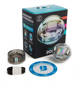 Sphero Boltcoding kits for kids