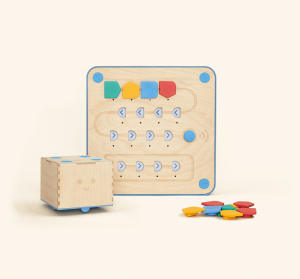 Cubetto coding kits for kids