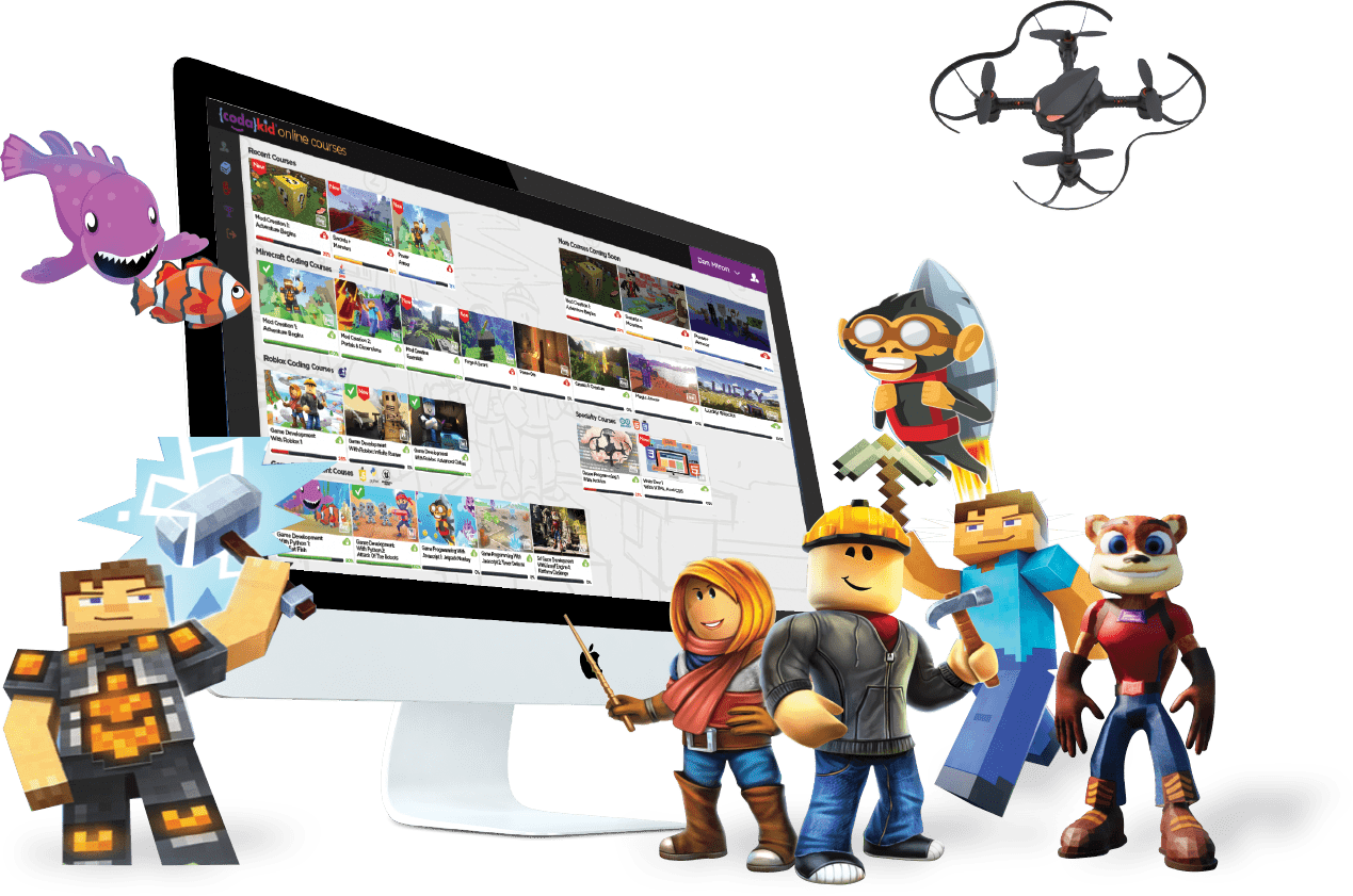 13 Best Online Education Programs For Kids In 2020 Codakid