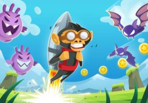 new_app_development_infinite_runner